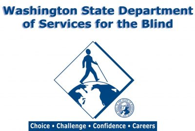 Washington State Department of Services for the Blind